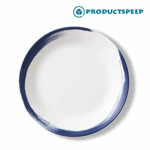 Best white dinnerware plate sets - Corelle Chip Resistant Dinner Plates set