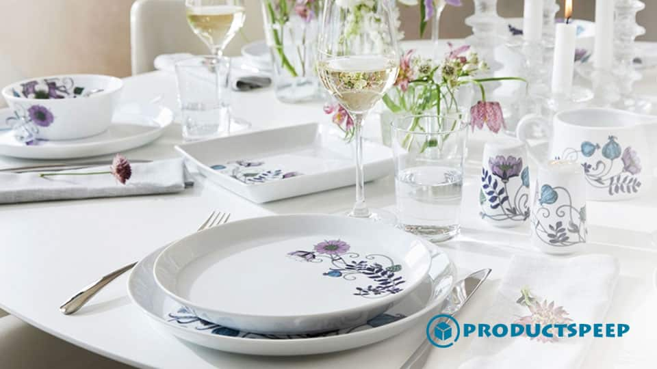 Best dinnerware sets review