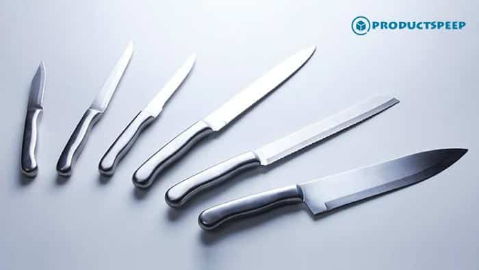 Knife - essential cooking tools and their functions