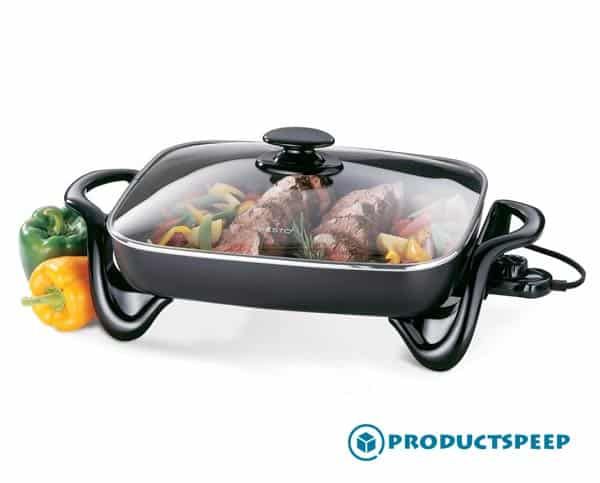 Presto 06852 16-Inch best Electric Skillet review